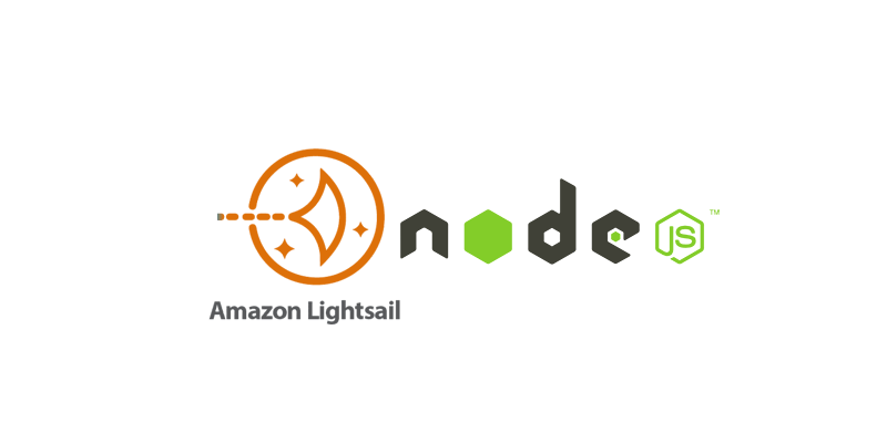 Lightsail NodeJS Express Server
